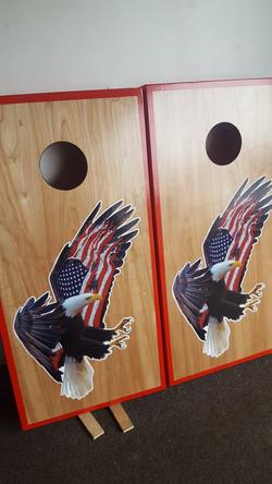 EagleBoards