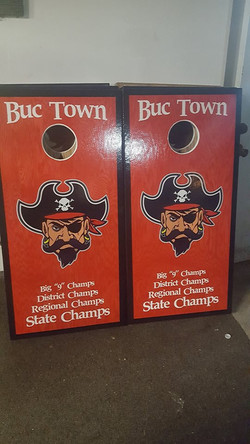 BucTownBoards