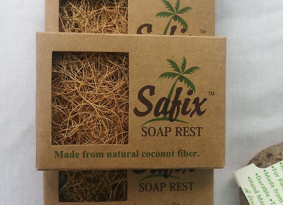 Safix Coconut Soap Rest