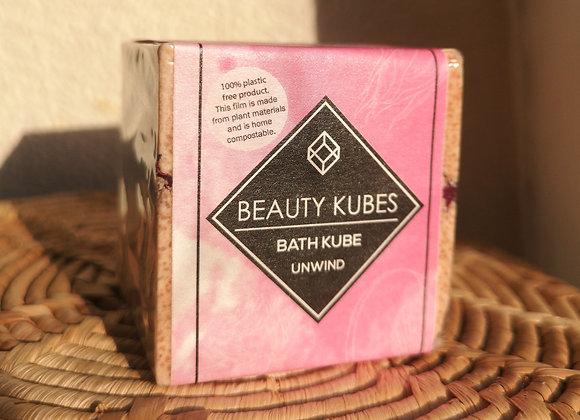 Beauty Kubes Bath Soak - UNWIND