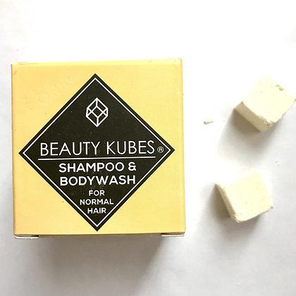 Beauty Kube Shampoo & Bodywash