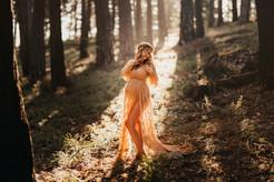 Jasmine Marshall Sept Trensetter Materni