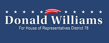 Don Williams House 78 Logo.png