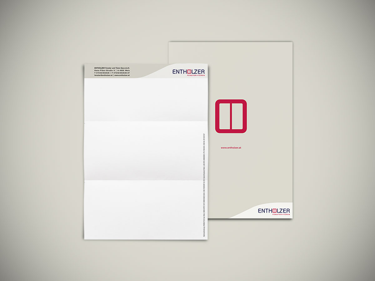 Entholzer_Briefpapier_Mockup