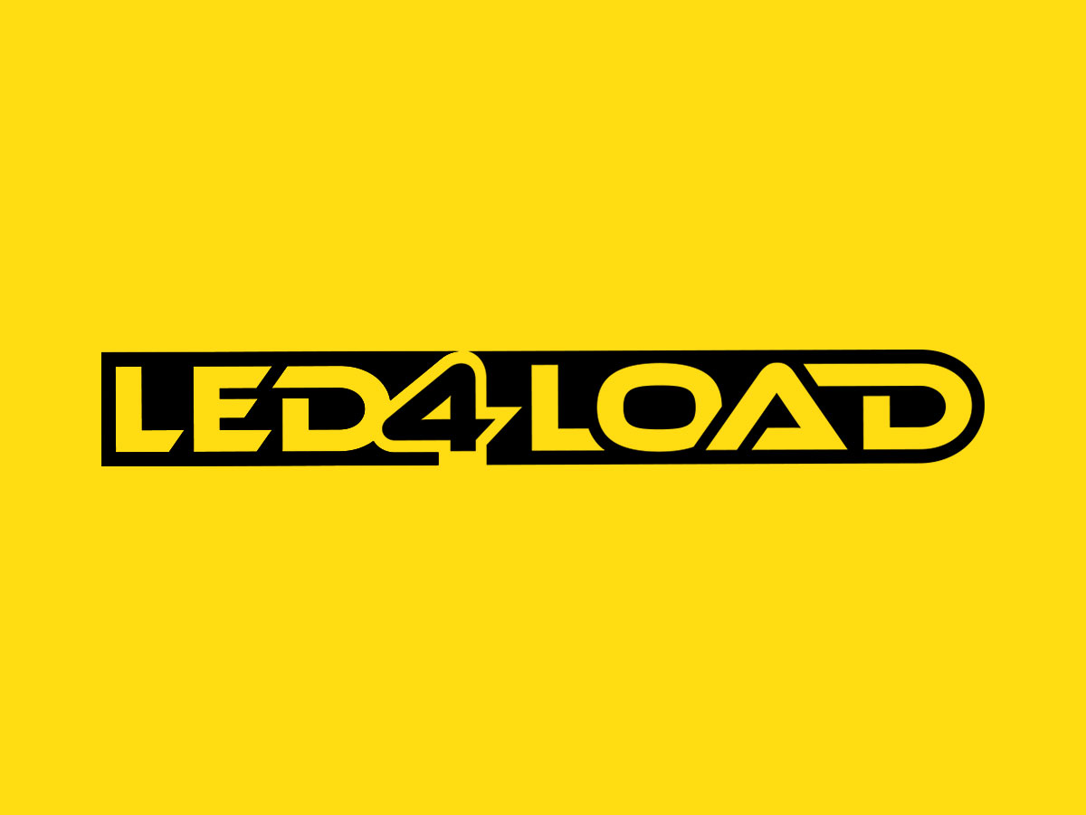 Led4load_Logo_Schwarz