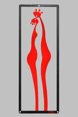 LE COUPLE (300ex) Ht O.60x0.22m