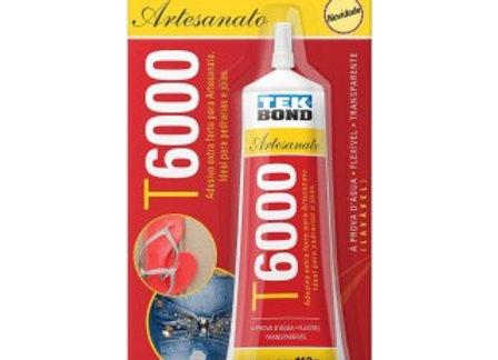 Cola Artesanato - Tek Bond