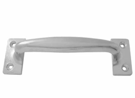 Puxador Alça 01 (112mm - 1 Unidade)