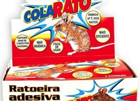 RATOEIRA PEGA RATO COLA