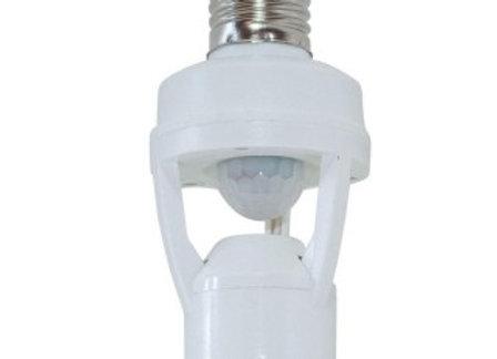 Sensor de Presença (Lâmpada)