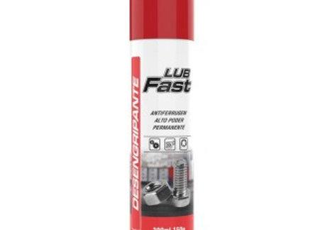Lub Fast (Antiferrugem - Alto Poder Penetrante)