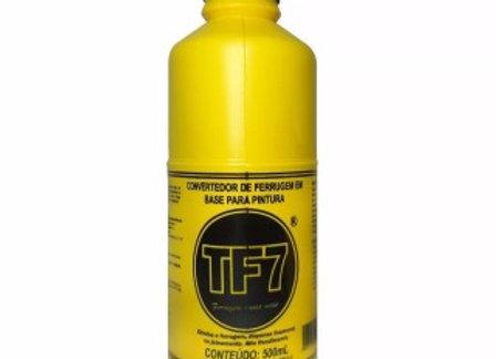 CONVERTEDOR FERRUGEM TF7 200ML