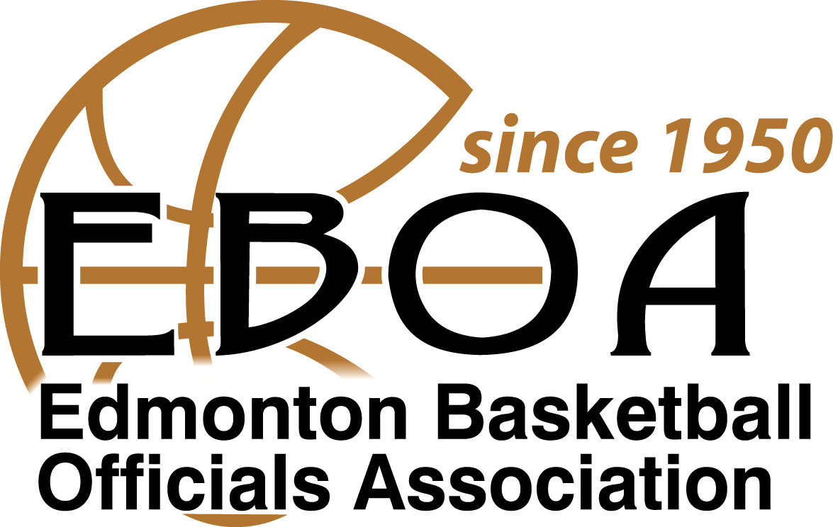 Image result for edmonton basketball officials association logo