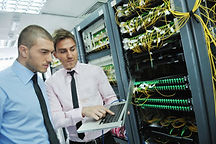 stock-photo-18149011-it-engineers-in-net