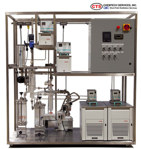 KDL-6 | Short Path Distillation | United States | Chemtech