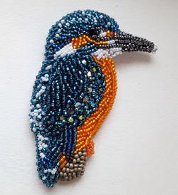 Kingfisher Small