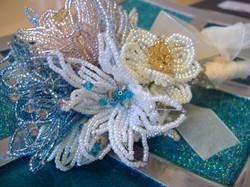 A Beady Bouquet