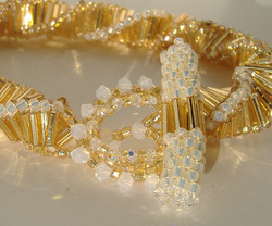 Golden decadence