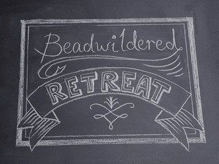 Beadwildered's Bead Retreat