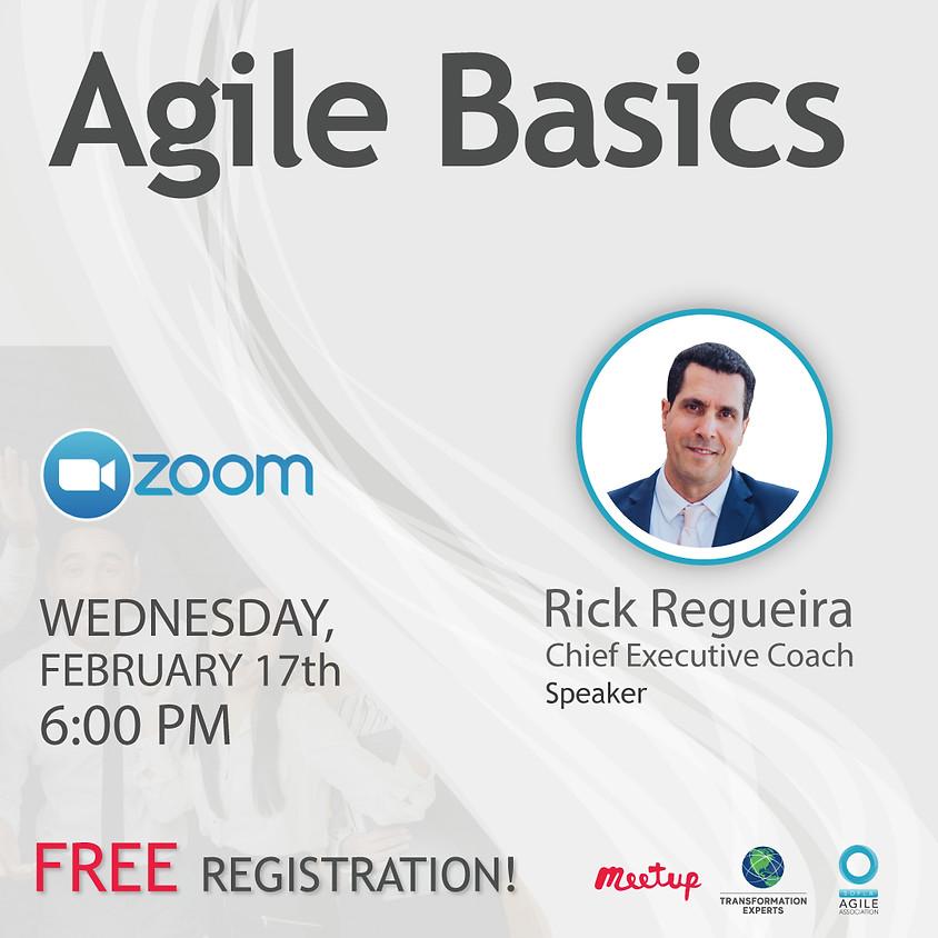 Agile Basics | Feb 17th