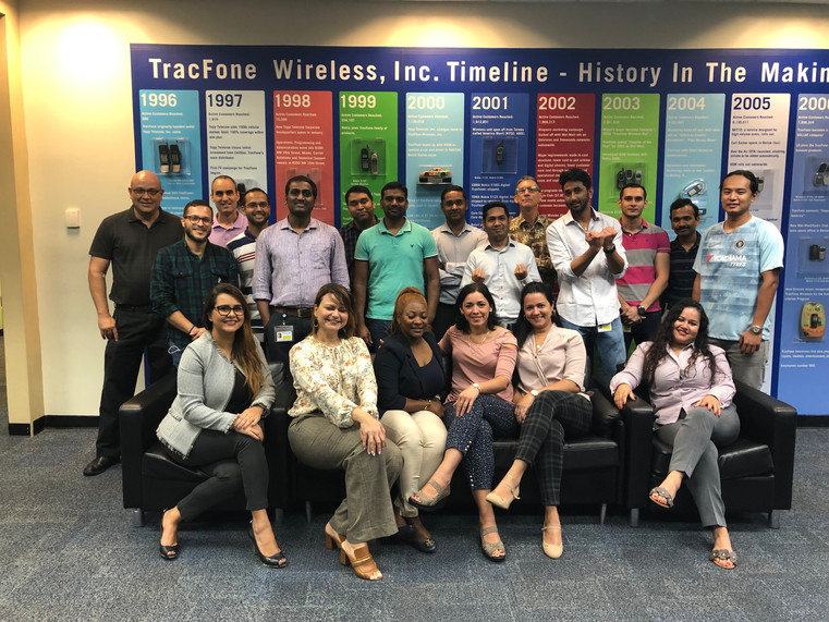 Agile Team launched