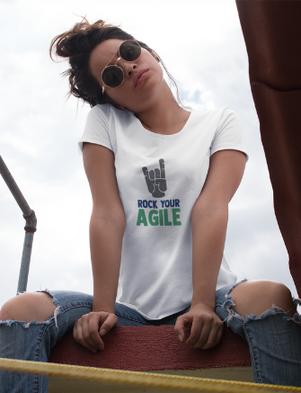 Rock Your Agile T-Shirt