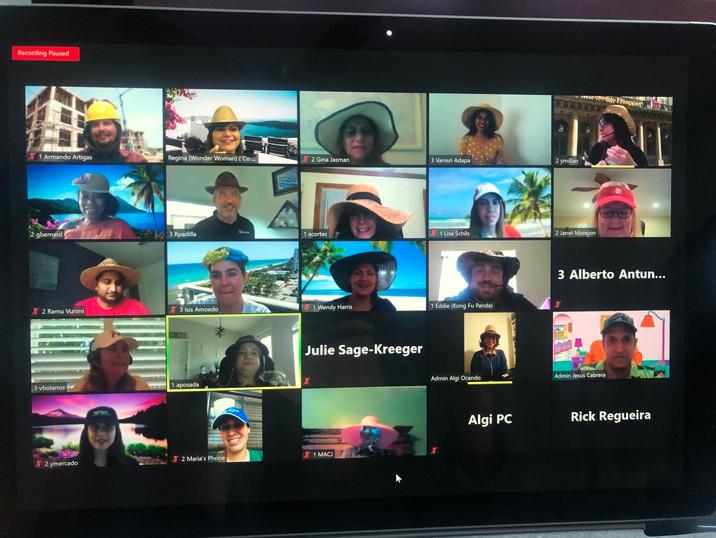 Remote Agile Teams launch