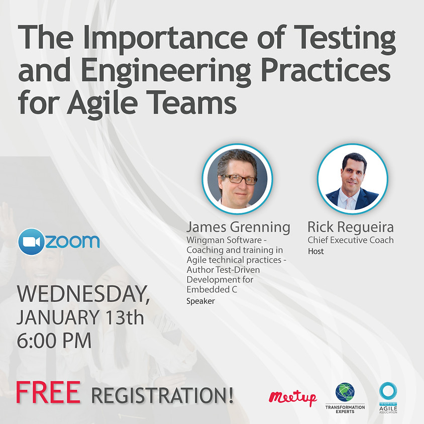The Importance of Testing and Engineering Practices for Agile Teams