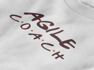 Agile Coach T-Shirt