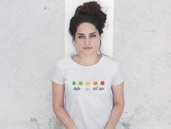 Agile > Not Agile T-Shirt