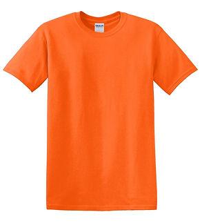 gildan heavy cotton tee safety orange.jp