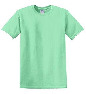 gildan heavy cotton tee mint green.jpg