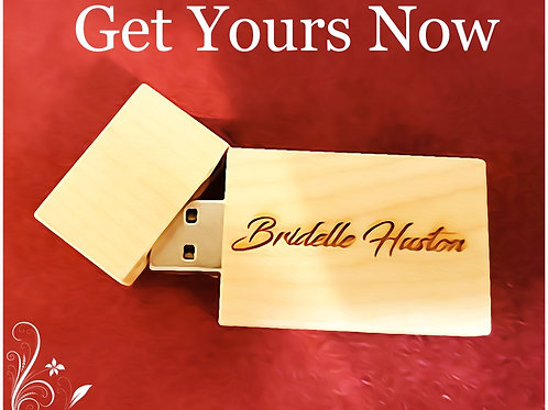 Bridelle Huston Song Collection