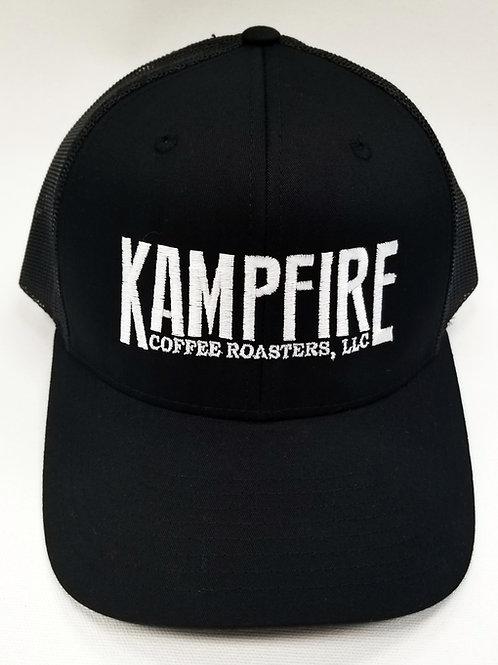 KAMPFIRE Classic Trucker Hat