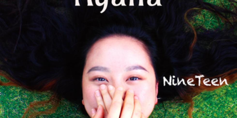 Ayana  Mini Album Release Live