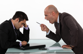 Assédio moral nas empresas