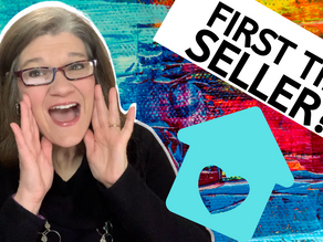 Are you a First Time Seller?