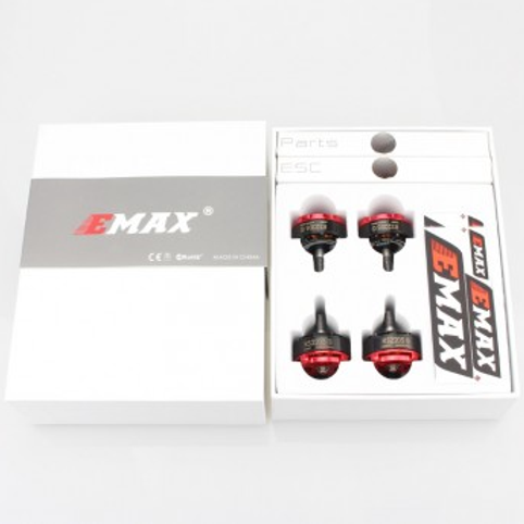 EMAX RS2205S RaceSpec Motor (With Bullet 30A Combo)