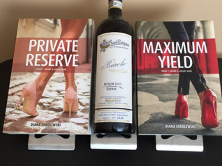 Private Reserve & Maximum Yield - Amazon UK Book Review