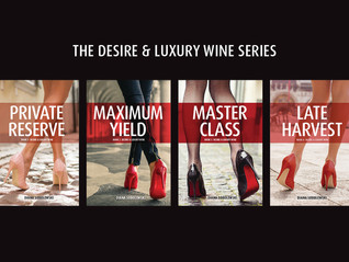 Life after the Desire & Luxury Wine series