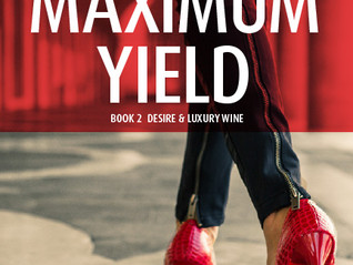 MAXIMUM YIELD OUT ON AMAZON!
