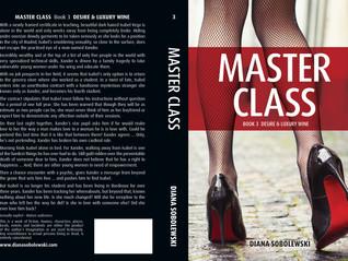 SNEAK PEEK: MASTER CLASS