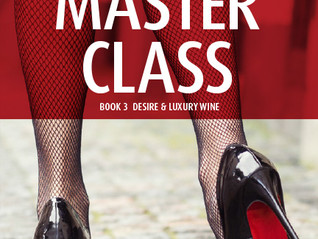 Master Class is next!