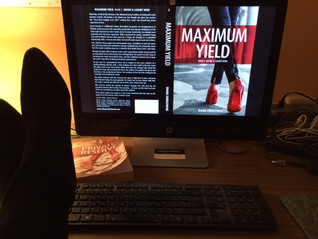 Maximum Yield is finished!