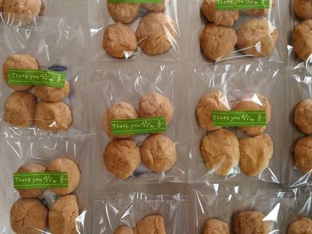 菓子製造業許可付きレンタルキッチン