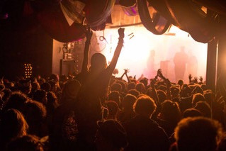 Strength in Fluidity, An interview with Gypsy Disco's Jared Philippo about turning a club night