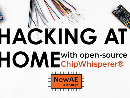 Hacking at Home for $0-$250