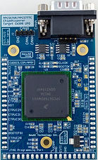 MPC5676R Target for CW308