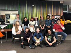 Radio Monash 2019 Commitee