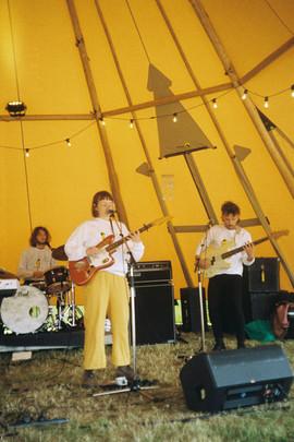 Ruby Gill at Loch Hart Music Festival
